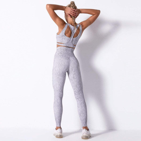 Stylish Casual Fitness Suit