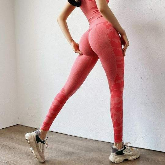 Tight Seamless Suit