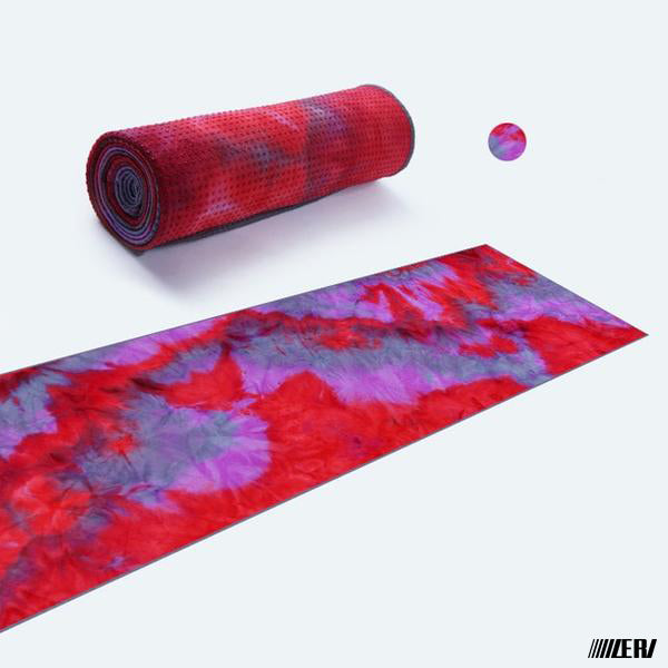 Zeri Yoga Towel