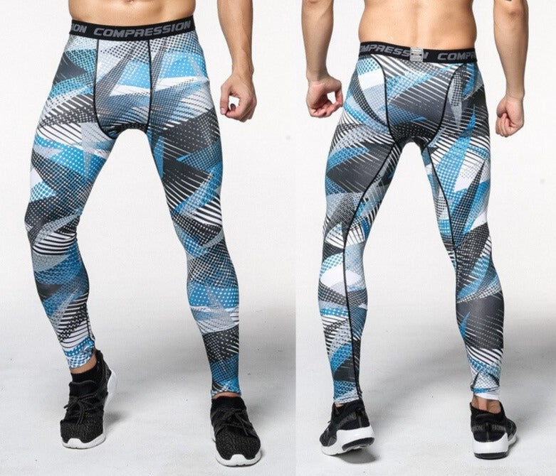 Yoga Bottoms Tights Trousers