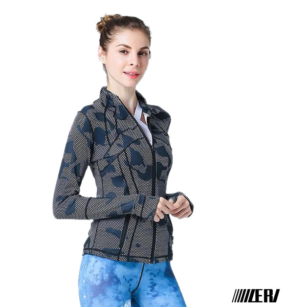 Yoga Jacket Coats
