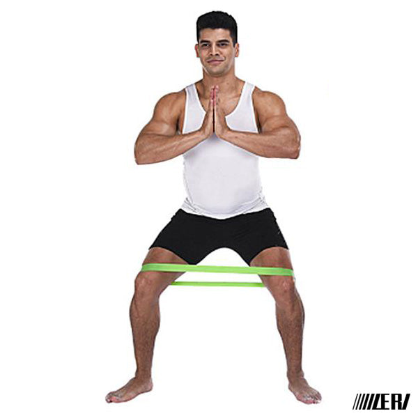 3 piece set Resistance Band
