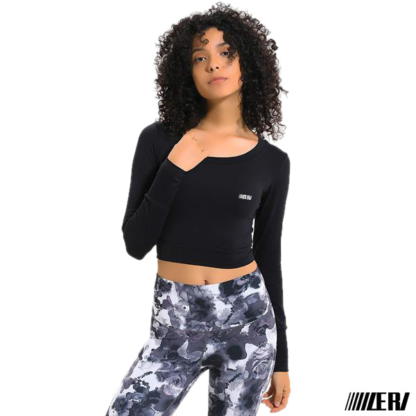 SERINA Crop Tops