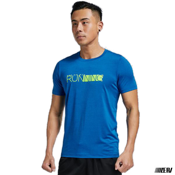 Running Training Slight Shirts