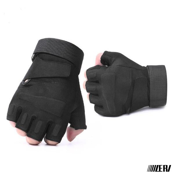 Gym Lifter Gloves