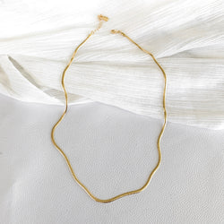 Enchanted Chain Wrap - gold