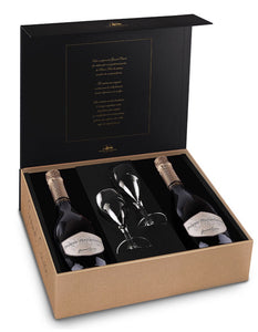 Exclusive selection: Champagne Grand Cuvee