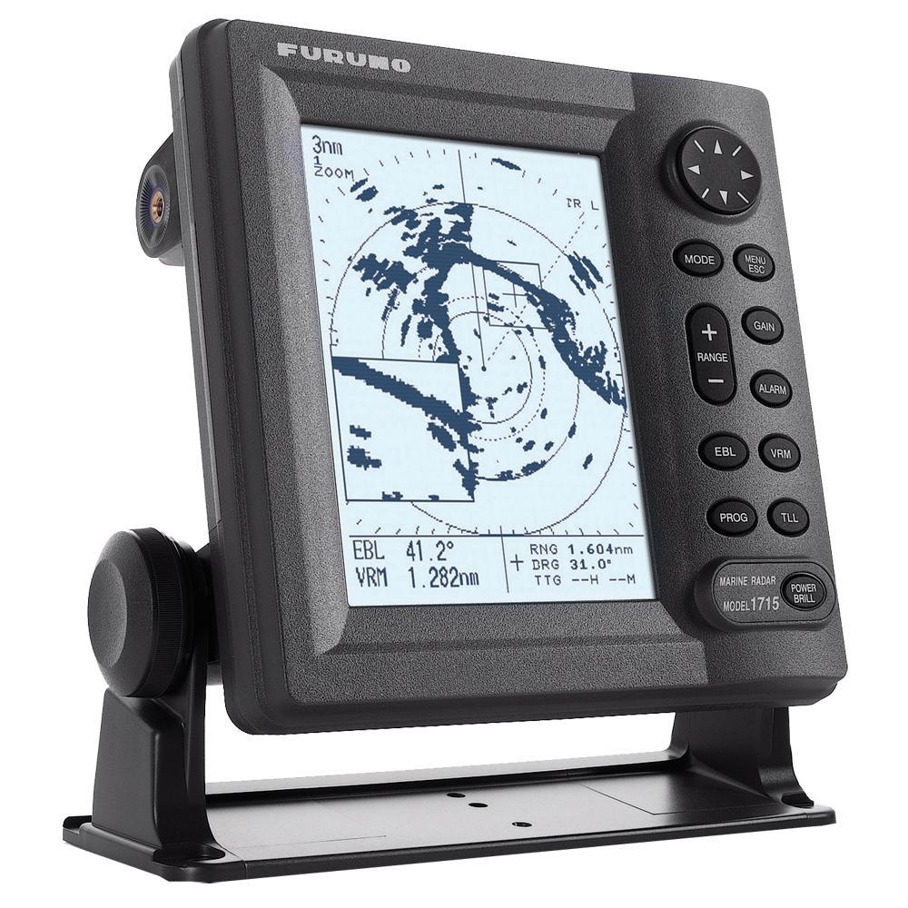 Best Marine Radars For Your Fishing Endeavors