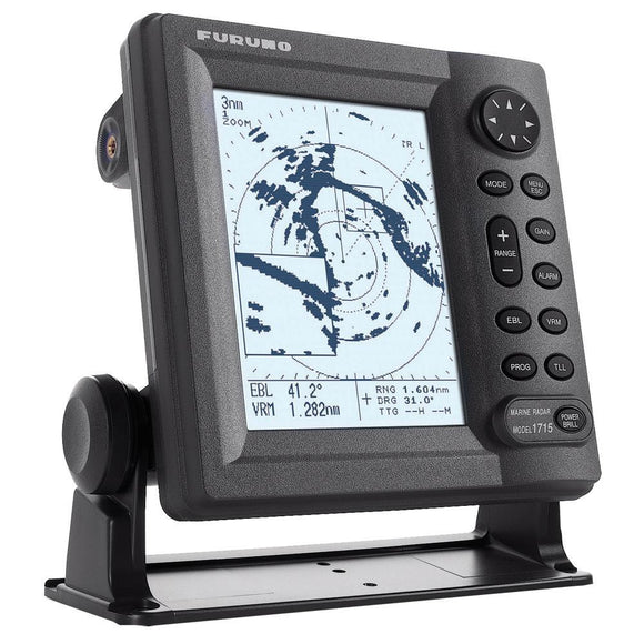 Best Marine Radars For Your Fishing Endeavors - Point Supplies Inc.
