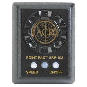 ACR URP-102 Point Pad f/RCL-50 & RCL-100 Searchlights [1928.3] - Point Supplies Inc.