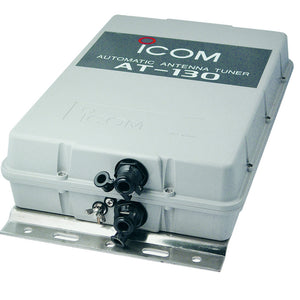 Icom HF Automatic Antenna Tuner f/M802-01 [AT130] - Point Supplies Inc.