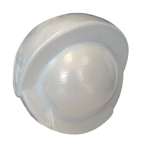Ritchie N-203-C Compass Cover f/Navigator  SuperSport Compasses - White [N-203-C] - Point Supplies Inc.