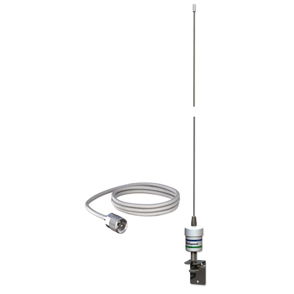 Shakespeare 5215-C-X 3' VHF Antenna [5215-C-X] - Point Supplies Inc.