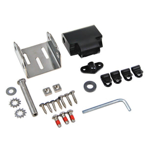 Humminbird MHX-HS TM Mounting Hardware [740011-1] - point-supplies.myshopify.com