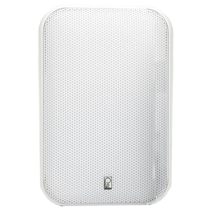 Poly-Planar Platinum Panel Speaker - (Pair) White [MA905W] - point-supplies.myshopify.com