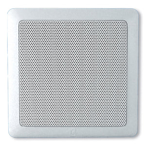 "Poly-Planar 6"" Premium Panel Speaker - (Pair) White [MA7060]-Poly-Planar-Point Supplies Inc."