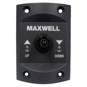 Maxwell Remote Up- Down Control [P102938]-Maxwell-Point Supplies Inc.