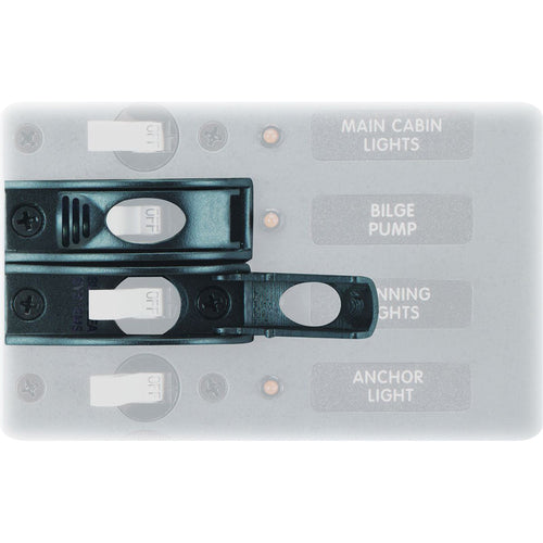 Blue Sea 4100 Toggle Guard [4100]-Blue Sea Systems-Point Supplies Inc.