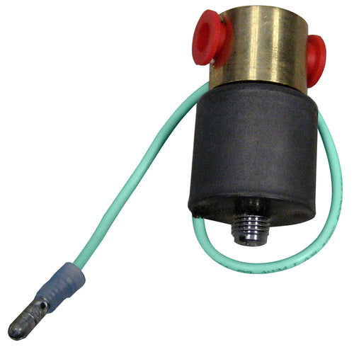Boat Leveler Solenoid Valve - Green Wires [12701-12]-Boat Leveler Co.-Point Supplies Inc.