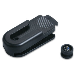 Garmin Belt Clip f/Astro, eTrex Series, Geko Series, GPSMAP Series, Rino Series & GHP 10 [010-10380-00] - Point Supplies Inc.