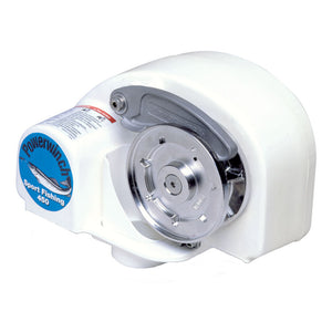 Powerwinch Sport Fish 450, Free-Fall Anchor Windlass [P77727] - Point Supplies Inc.