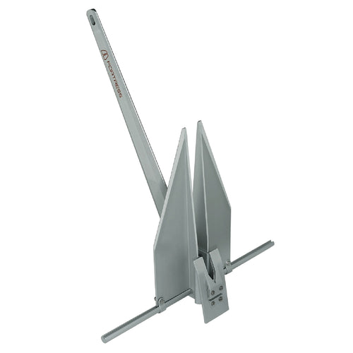 Fortress FX-16 10lb Anchor f-33-38' Boats [FX-16] - point-supplies.myshopify.com