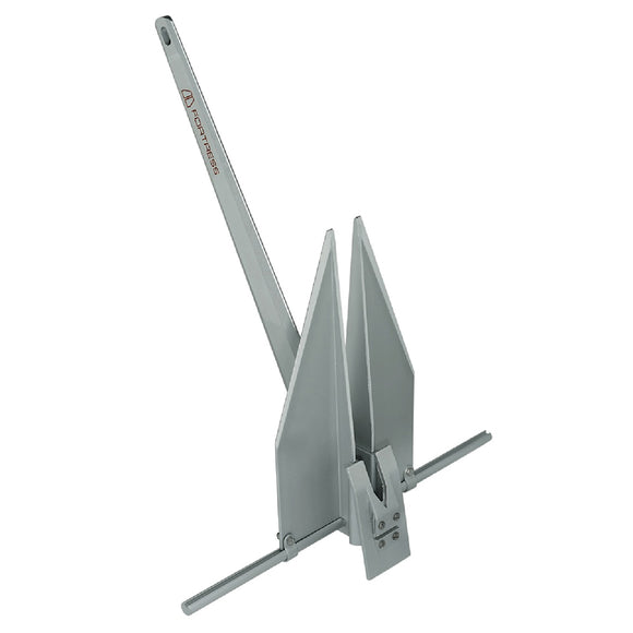 Fortress FX-16 10lb Anchor f/33-38' Boats [FX-16] - Point Supplies Inc.