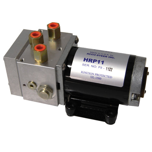 Furuno HRP11-12 Autopilot Pump [PUMPHRP11-12] - point-supplies.myshopify.com