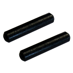 Lenco 2 Delrin Mounting Pins f/101 & 102 Actuator (Pack of 2) [15087-001] - Point Supplies Inc.