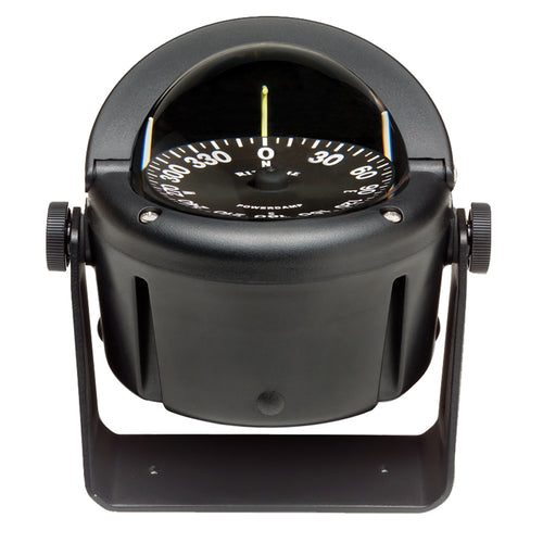 Ritchie HB-740 Helmsman Compass - Bracket Mount - Black [HB-740]-Ritchie-Point Supplies Inc.