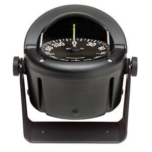 Ritchie HB-740 Helmsman Compass - Bracket Mount - Black [HB-740] - Point Supplies Inc.