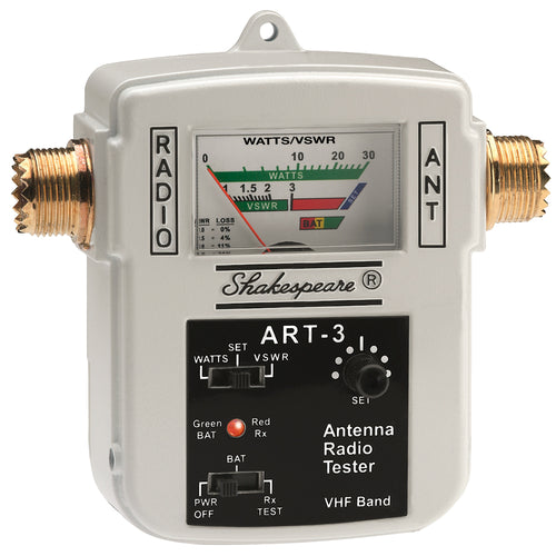 Shakespeare ART-3 Antenna Radio Tester [ART-3]-Shakespeare-Point Supplies Inc.