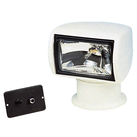 Jabsco 135SL Remote Control Searchlight [60020-0000] - Point Supplies Inc.