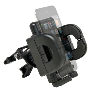Bracketron Mobile Grip-iT Device Holder [PHV-200-BL] - Point Supplies Inc.