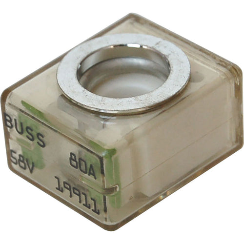 Blue Sea 5181 80A Fuse Terminal [5181]-Blue Sea Systems-Point Supplies Inc.