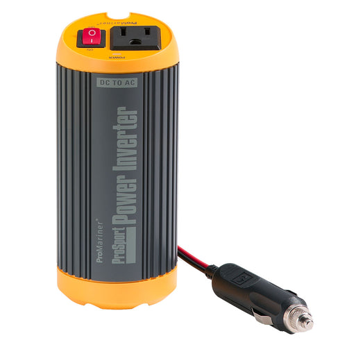 ProMariner ProSport Cup Holder Power Inverter [79018] - point-supplies.myshopify.com