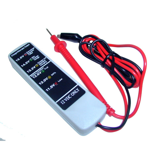 ProMariner Hand Held DC System Tester [87710]-ProMariner-Point Supplies Inc.