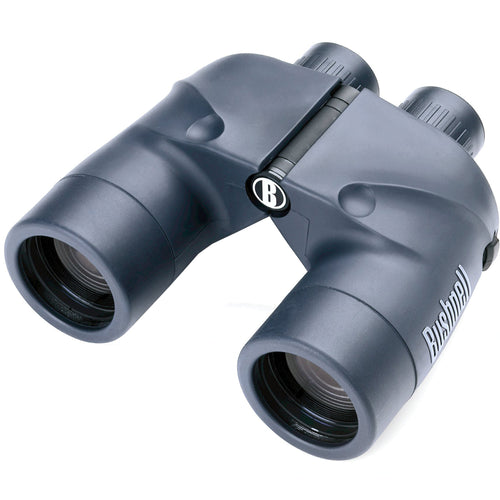 Bushnell Marine 7 x 50 Waterproof-Fogproof Binoculars [137501] - point-supplies.myshopify.com
