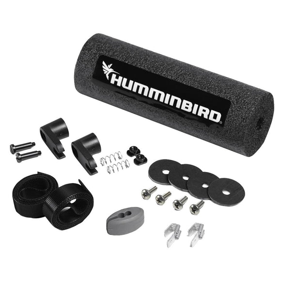 Humminbird MXH-ICE Ice Flasher Transducer Mounting Hardware [740105-1] - Point Supplies Inc.