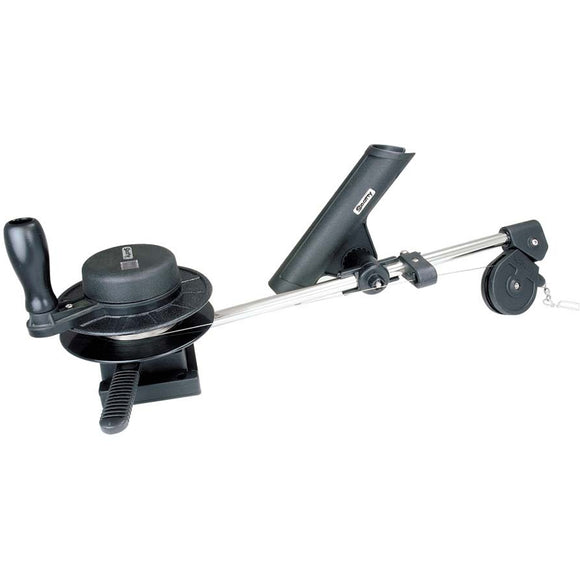 Scotty 1050 Depthmaster Compact Manual Downrigger [1050DPR] - Point Supplies Inc.
