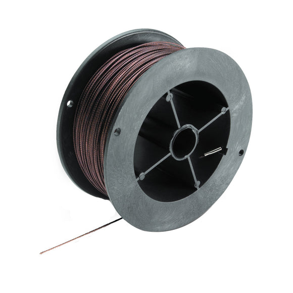 Cannon 400' Downrigger Cable [2215397] - Point Supplies Inc.