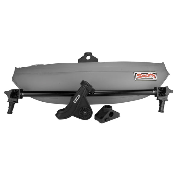Scotty 302 Kayak Stabilizers [302] - Point Supplies Inc.