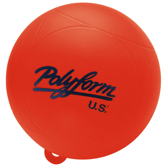 Polyform Water Ski Slalom Buoy - Red [WS-1-RED] - Point Supplies Inc.