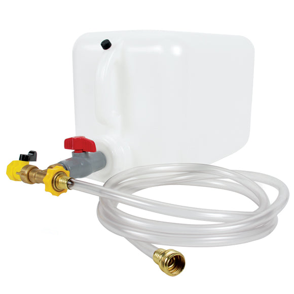 Camco D-I-Y Boat Winterizer Engine Flushing System [65501] - Point Supplies Inc.