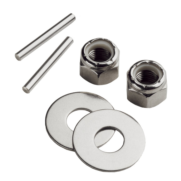 Minn Kota MKP-34 Prop & Nut Kit E [1865019] - Point Supplies Inc.