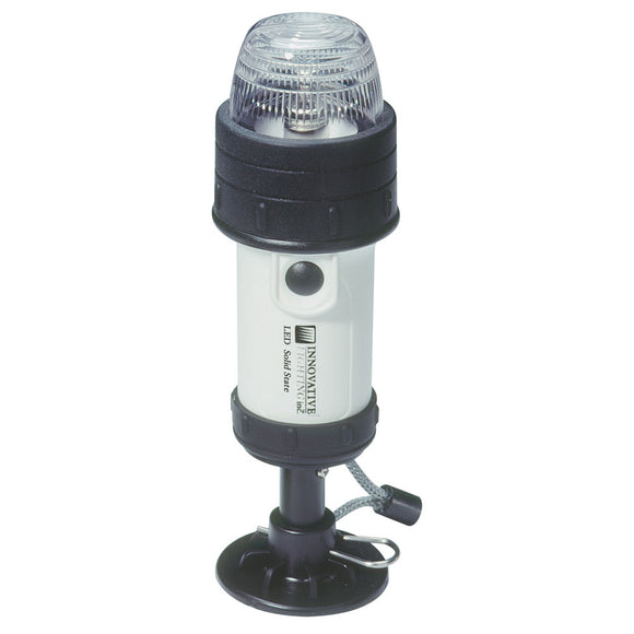 Innovative Lighting Portable LED Stern Light f/Inflatable [560-2112-7] - Point Supplies Inc.