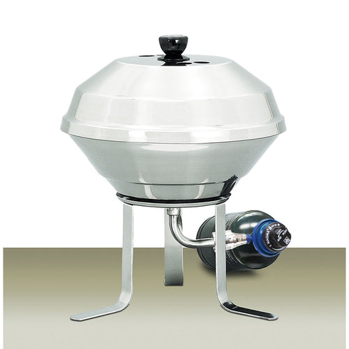 Magma On Shore Stand f-Kettle Grills [A10-650]-Magma-Point Supplies Inc.
