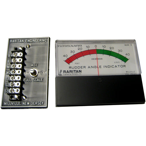Raritan MK5 Rudder Angle Indicator [MK5]-Raritan-Point Supplies Inc.