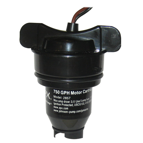 Johnson Pump 750 GPH Motor Cartridge Only [28572]-Johnson Pump-Point Supplies Inc.