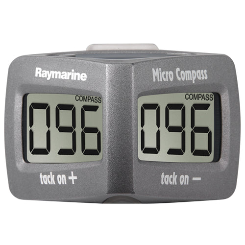 Raymarine T060 Micro Compass [T060] - point-supplies.myshopify.com